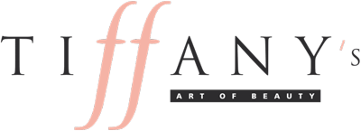 Logo - Tiffany's Art of Beauty - Zürich